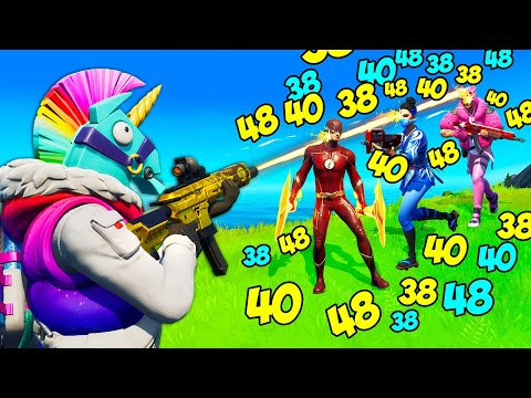 *WORLD'S MOST* SATISFYING FORTNITE MOMENTS!! - Funny Fails and WTF Moments! 1195