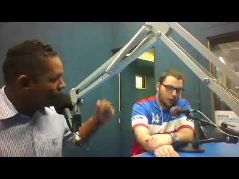 Programa Wellington de Andrade -Radio Nova Difusora -Osasco -Sp