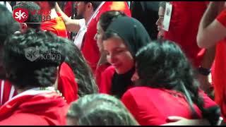اليوم السابع | الجماهير ترفض تحية لاعبي منتخب مصر بعد الخسارة أمام جنوب أفريقيا
