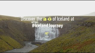 The A-Ö of Iceland   JOURNEY thumbnail
