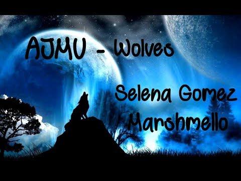 AJMV - Wolves (Selena Gomez, Marshmello)