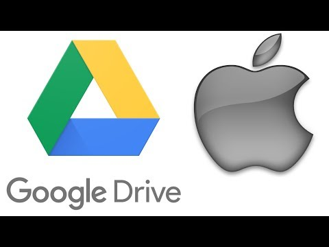 Beginner's Guide To Google Drive For Mac - Backup And Sync Tutorial
