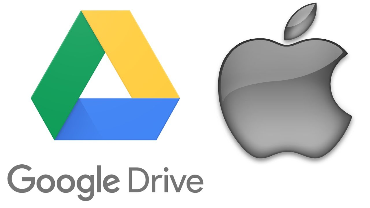 google drive backup and sync mac download