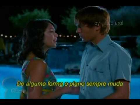Gotta Go My Own way  Vanessa Hudgens HSM2