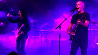 tears for fears sowing the seeds of love live arvest bank theatre midland kcmo 5 9 17