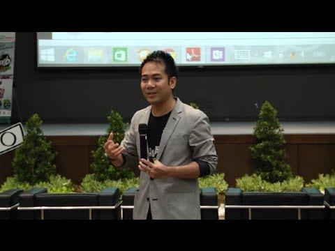 เทคนิคการเขียนแผนการตลาด โดย อาจารย์นราธิป อ่ำเที่ยงตรง 1/5