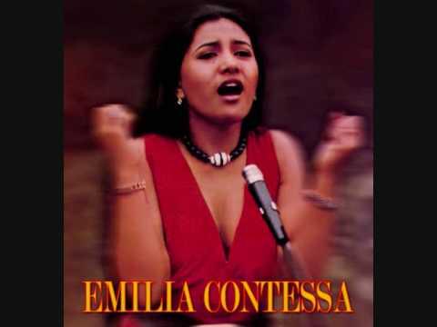Emilia Contessa - Pergi Untuk Kembali