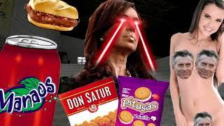 Counter Strike Source | ARGENTINOS!