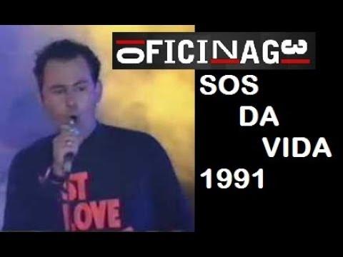 OFICINA G3 SOS da Vida 1991 - Completo - CLÁSSICO, PIONEIRO, NOSTÁLGICO !!!