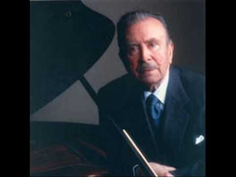 Claudio Arrau Fur Elise Only recording, never edit on cd. from Beethoven 1947.