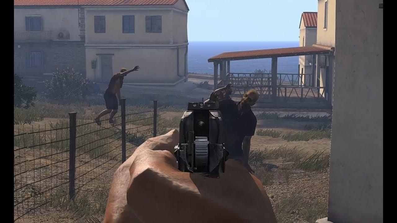 Скачать сервер arma 3 breaking point