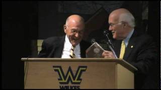 Wilkes University Alumni Association Honors Lawrence Cohen