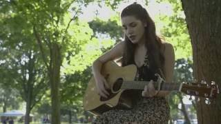 Let It Go by James Bay, Cover by Sarah Carmosino