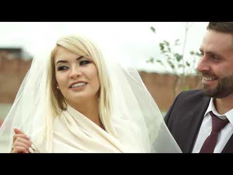 Свадьба в Туле Никиты и Лены 29 09 2018