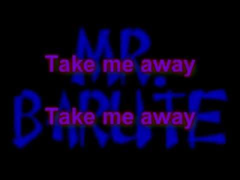 Lifehouse - Take Me Away [Karaoke] HD
