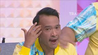 Video BROWNIS - Bowo Membuat Para Host Kesal (5/7/18) Part1 download MP3, 3GP, MP4, WEBM, AVI, FLV September 2018
