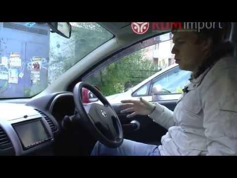 Сравнение Nissan Note 2009 год против Tiida 2009 год 1.5 л от РДМ Импорт Без пробега по РФ