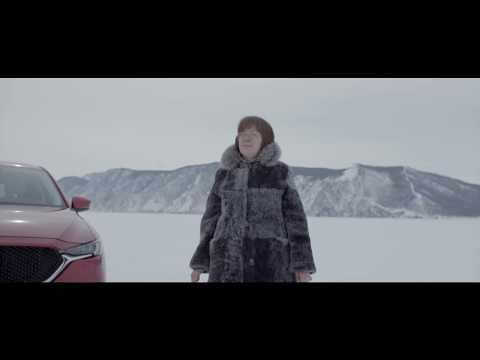 Mazda CX-5: Epic Drive Lake Baikal, 2018, Behind the scenes Short Film (60 seconds)
