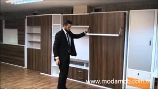 Modamob Akıllı Mobilyalar