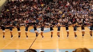 Yorktown Dance team