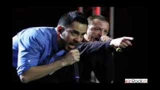 Linkin Park ft. Steve Aoki - A Light That Never Comes Lyrics