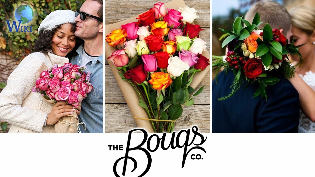 Online flower delivery service The Bouqs Co. left the Tank in without an investment, but Robert Herjavec kept them in mind three years later when he was planning the flowers for his wedding.