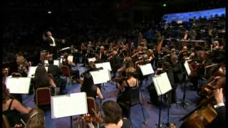 Britten - Four Sea Interludes from Peter Grimes, Op 33a - Oramo