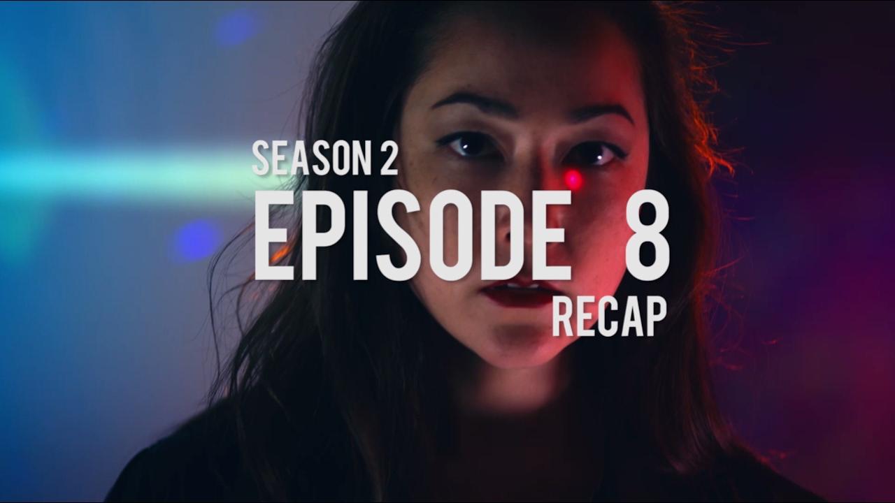 Download RECAP: That's My DJ - Season 2 Episode 8