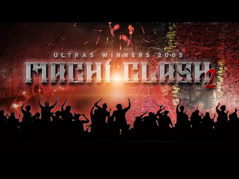 WINNERS 2005 - MACHI CLASH 2