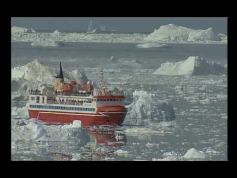 Greenland - Kalaallit Nunaat