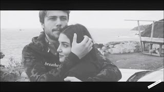 "Ali × Selin: ""Breathe Again"" [+dedication]"