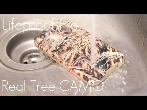 RealTree CAMO! - Lifeproof Fre Case -  iPhone 6 - Camo Edition