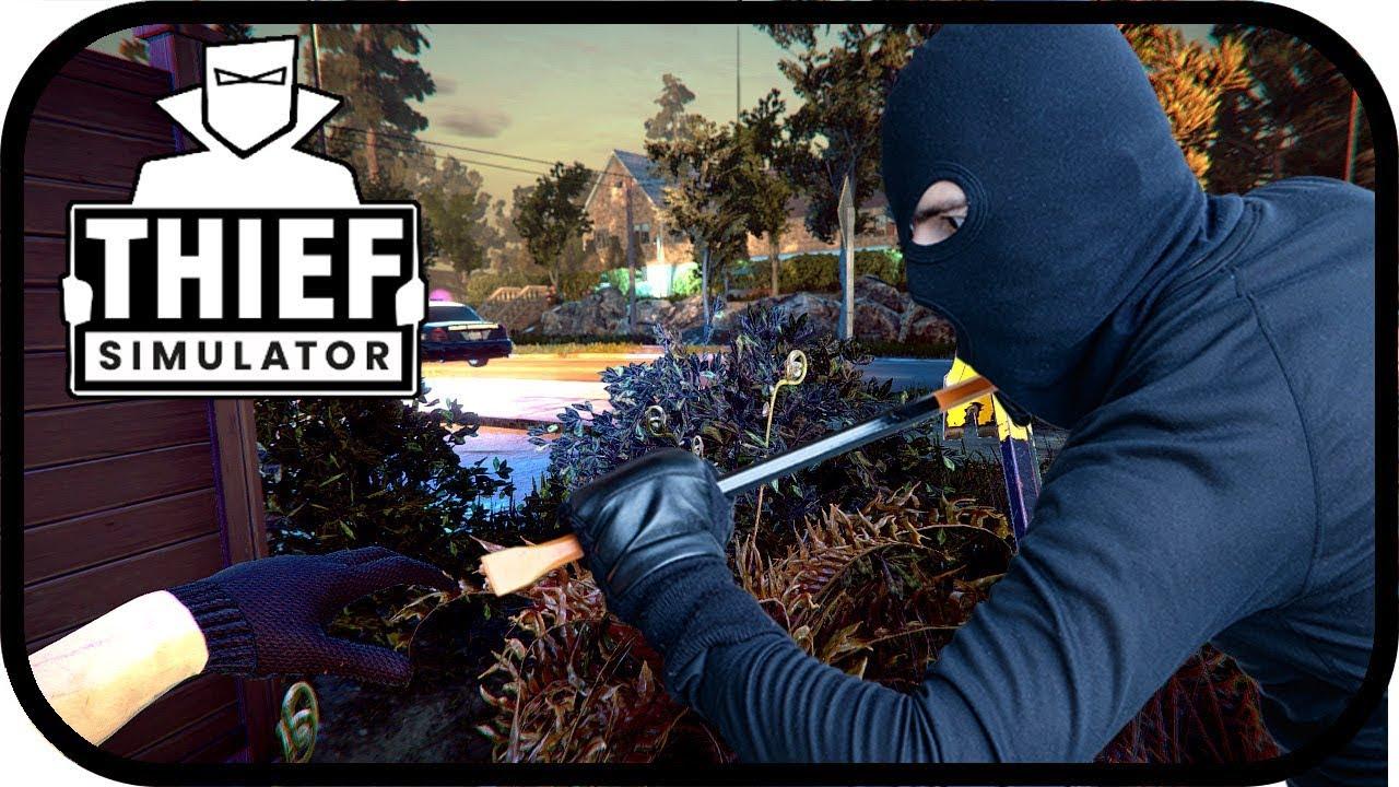 Einbrecher Spiele