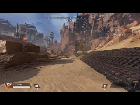 HOW TO BUNNYHOP IN APEX LEGENDS ON A CONTROLLER! [Xbox/PS4]