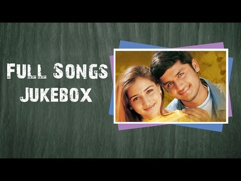 Dil (దిల్ ) Movie || Full Songs Jukebox || Nithin, Neha