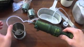 Индивидуальный фильтр для очистки воды НФ-10. Обзор(, 2016-03-27T17:16:29.000Z)