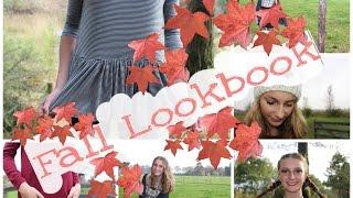Fall Lookbook 2014 ♡ Cute But Cozy Thumbnail