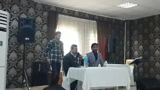 Malatya ilahi Grubu Malatya Semazen Ekibi Sünnet Programı Hakikat Organizasyon