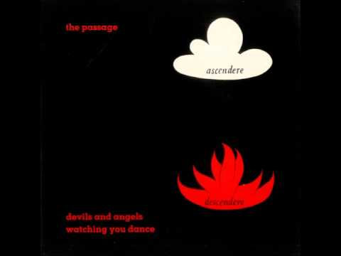 """Download The Passage - Watching You Dance (7"""" version)"""