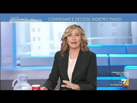 """Contagi e decessi, l'allerta del virologo Fabrizio Pregliasco: """"Il virus comincerà a cercare ..."""