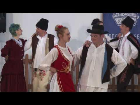 """2018.03.25   Godišnji koncert KUD """"Zora"""" Srpski  Itebej"""