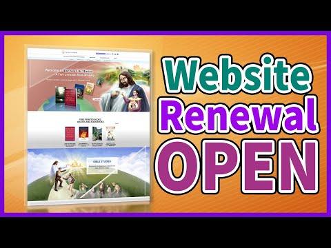 [FREE Books,free Ebooks And Audiobooks] Website Renewal OPEN