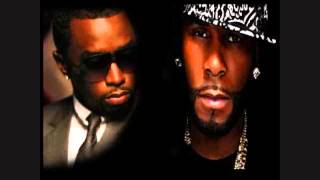 P.Diddy feat. R-Kelly - Satisfy you HD