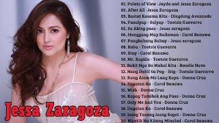 Best Tagalog Love Songs 80's 90's - Pampatulog OPM Love Songs Playlist -Lyrical ballad music
