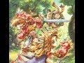 Live de 500 inscritos! Legend of Mana (PS1)