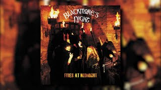 BLACKMORE'S NIGHT - Fires At Midnight (Official Audio Video) thumbnail