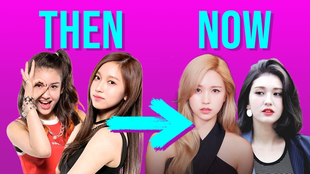 5 Years Later... Where are the Girls of SIXTEEN Now?