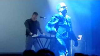 FRONT 242 Gaité lyrique 30.09.2011 - Triple X Girlfriend.avi