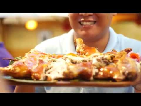 Lighthouse Cebu | Best Native Restaurant