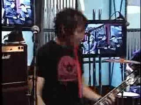 Stealing Love Jones - Kicks: Live on Park City Television